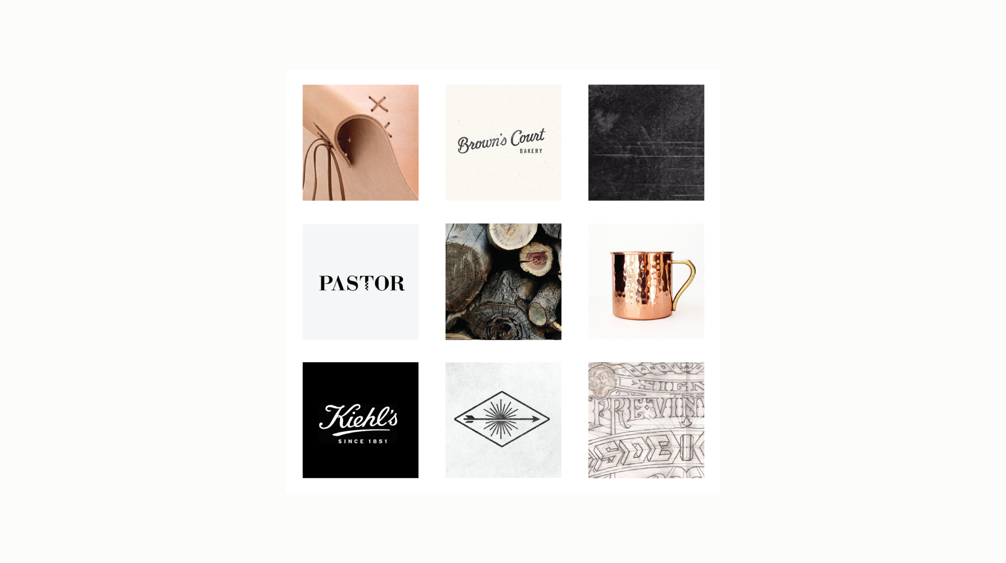 Amarie Design Co. Graphic Design for Lifestyle Brands